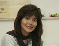 Tiara Savitri, Profil, Kabarsehat.com, Kesehatan dan Penyembuhan Holistik