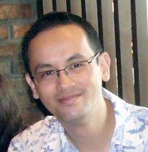 Reza Gunawan, Wawancara, Kabarsehat.com, Kesehatan & Penyembuhan Holistik