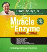 Keajaiban Enzim, Miracle Enzyme, Kabarsehat.com