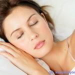 Tidur, Dari Kualitas Sampai Penentu Pribadi Seseorang