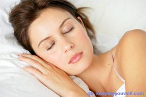 Tidur & Kepribadian