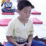 Sikap Tubuh Dalam Meditasi