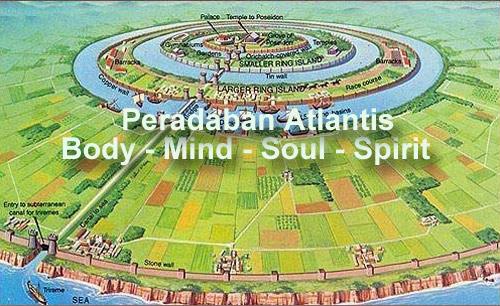 Pengobatan Maju Peradaban Atlantis - Kabarsehat