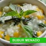 Bubur Menado | Kabarsehat.com