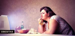 Apakah Anda Menderita Obesitas